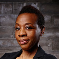 Bethany Mayfair played by Marianne Jean-Baptiste