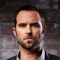 Kurt Weller played by Sullivan Stapleton
