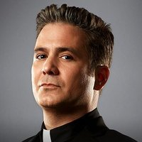 Father Chuck Donnellyplayed by Mark Gagliardi
