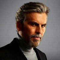 Karim Farouk played by Oded Fehr