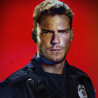 Arthur Bailey played by Alan Ritchson