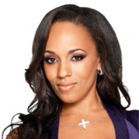 Melyssa Ford Blood, Sweat & Heels