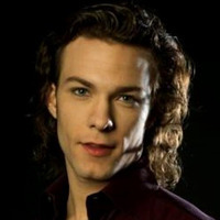 Henry Fitzroy played by Kyle Schmid