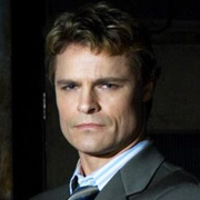 Mike Celluci played by Dylan Neal