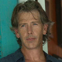 Danny Rayburn played by Ben Mendelsohn