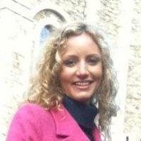 Suzannah Lipscomb - Presenter Bloody Tales of the Tower