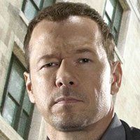 Det. Danny Reagan played by Donnie Wahlberg