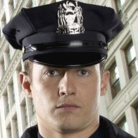 Jamie Reagan Blue Bloods