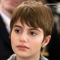 Nicky Reagan-Boyle played by Sami Gayle
