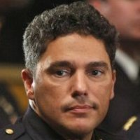 Sgt. Anthony Renzulli played by Nicholas Turturro