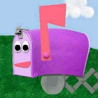 Mailbox played by Seth O'Hickory