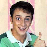 Steve played by Steve Burns