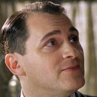 Arnold Rothstein played by Michael Stuhlbarg