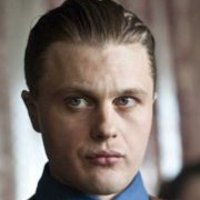 Jimmy Darmody played by Michael Pitt