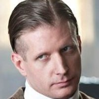 Mickey Doyle played by Paul Sparks