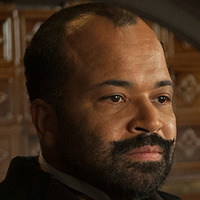 Valentin Narcisse played by Jeffrey Wright