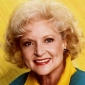 Betty White Bob Hope's Birthday Memories