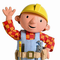 Bob Bob the Builder (UK)