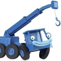 Lofty Bob the Builder (UK)