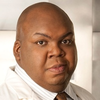 Dr. Curtis Brumfield played by Windell Middlebrooks