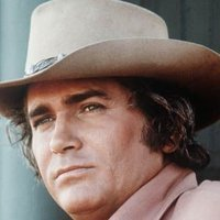 Joseph 'Little Joe' Cartwright played by Michael Landon