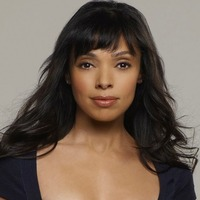 Dr. Camille Saroyan played by Tamara Taylor