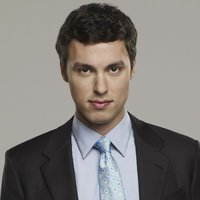 Dr. Lance Sweetsplayed by John Francis Daley