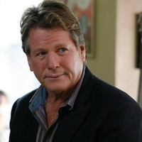Max Keenan played by Ryan O'Neal