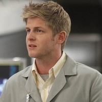 Wendell Bray played by Michael Grant Terry