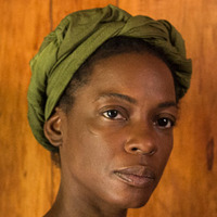 Aminata Diallo Book of Negroes (CA)