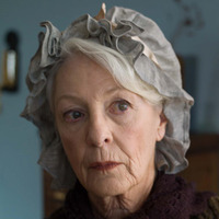 Maria Witherspoon played by Jane Alexander