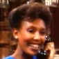 Isabelle played by Telma Hopkins