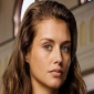 Emma Kane played by Hannah Ware