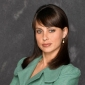 Claire Simms played by Constance Zimmer
