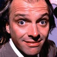 Richieplayed by Rik Mayall