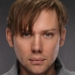 Dr. Lloyd Lowery played by Jimmi Simpson
