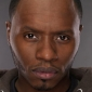 Shea played by Malcolm Goodwin