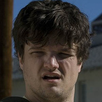 Badger played by Matt  Jones