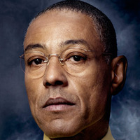 Gustavo 'Gus' Fring played by Giancarlo Esposito