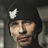 Skinny Pete played by Charles Baker