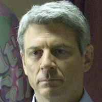 Ted Beneke played by Christopher Cousins