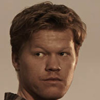 Todd played by Jesse Plemons