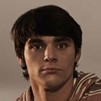 Walter White Jr. played by RJ Mitte