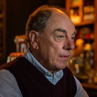 Jim played by Alun Armstrong