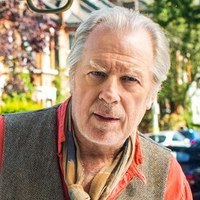 Michael played by Michael McKean