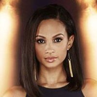Alesha Dixon - Judge