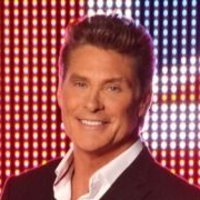 David Hasselhoff - Judge Britain's Got Talent (UK)