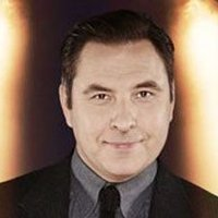 David Walliams - Judge