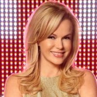 Herself - Judgeplayed by Amanda Holden