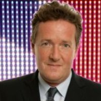 Judgeplayed by Piers Morgan
